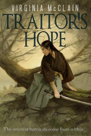 Traitor's Hope (Chronicles of Gensokai #2)