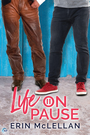 Book Review: Life on Pause by Erin McLellan