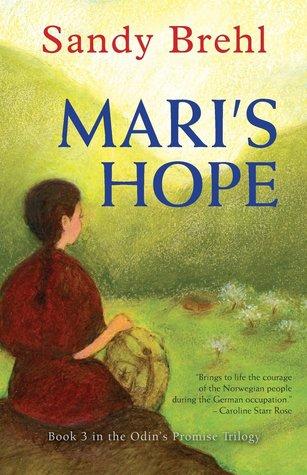 Mari's Hope (Odin's Promise, #3)