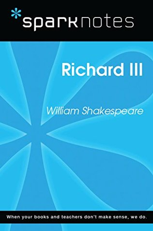 Richard III (SparkNotes Literature Guide) (SparkNotes Literature Guide Series)