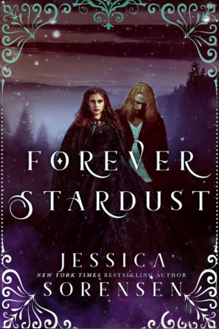 Forever Stardust (Tangled Realms #1.5)