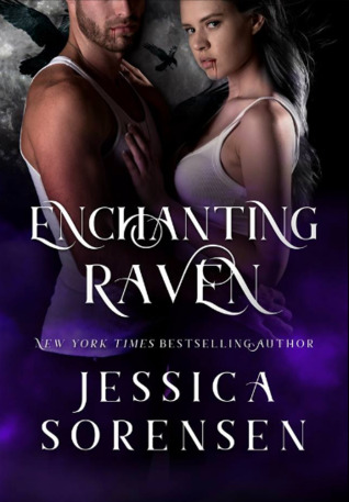 Enchanting Raven (Curse of the Vampire Queen, #2)