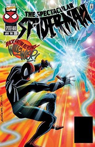 Peter Parker, The Spectacular Spider-Man (1976-1998) #235