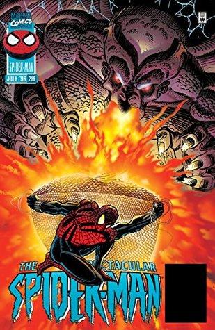 Peter Parker, The Spectacular Spider-Man (1976-1998) #236