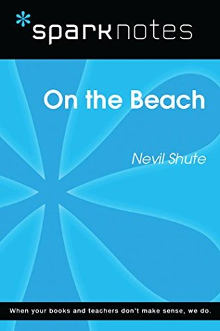 On the Beach (SparkNotes Literature Guide)