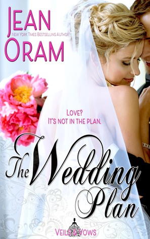 The Wedding Plan by Jean Oram