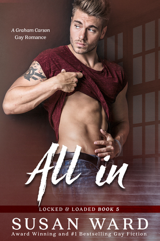 All In by Susan Ward