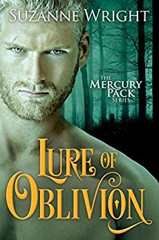 Lure of Oblivion by Suzanne Wright