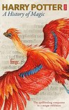 Harry Potter by British Library