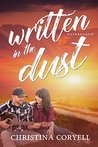 Written in the Dust by Christina Coryell