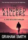 The Kindred Killers (Jake Boulder #2)