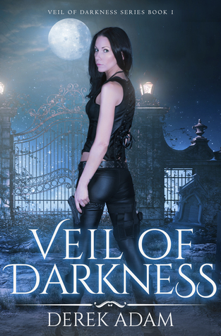 Veil of Darkness (Veil of Darkness #1)
