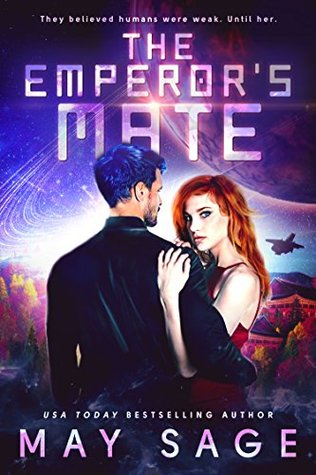 The Emperor's Mate