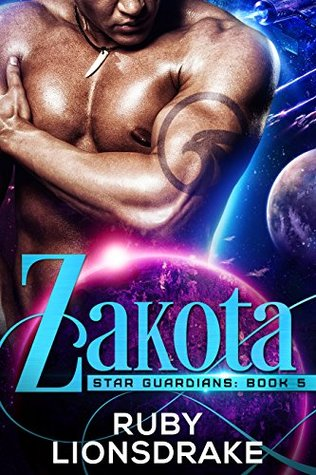 Zakota (Star Guardians, #5)