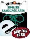 Finish Line English Language Arts Grade 7