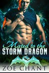 Mated to the Storm Dragon