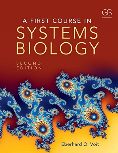 A First Course in Systems Biology, Second Edition