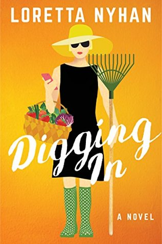 Loretta Nyhan: Digging In