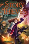 Worlds Apart (Story Thieves #5)
