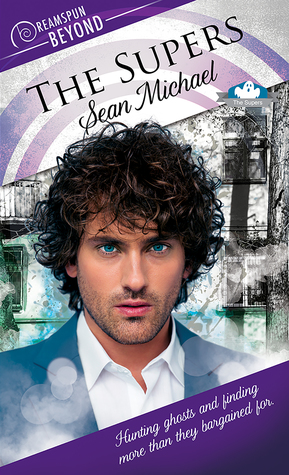 New Release Review: The Supers (Dreamspun Beyond #6) by Sean Michael