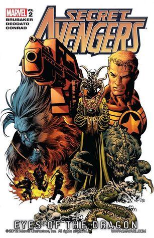 Secret Avengers, Volume 2 by Ed Brubaker