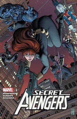 Secret Avengers, by Rick Remender, Volume 2