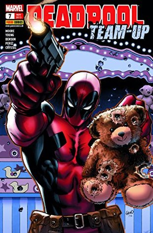 Deadpool Sonderband 7: Team-Up 3