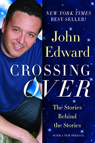 Crossing Over: The Stories Behind the Stories