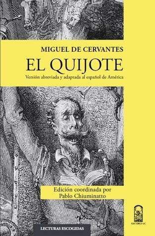 El Quijote. Versión abreviada y adaptada al español de América