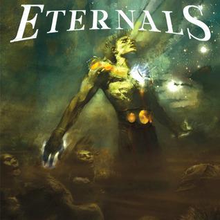 Eternals (2006-2007) (Issues) (7 Book Series)