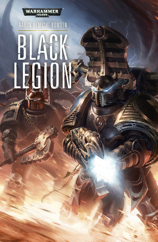 Black legion by aaron dembski bowden 32902463 fandeluxe Images
