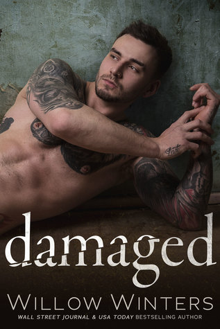 Damaged (Sins and Secret Series of Duets #3)