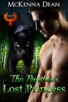 The Panther's Lost Princess (Redclaw Security #1)
