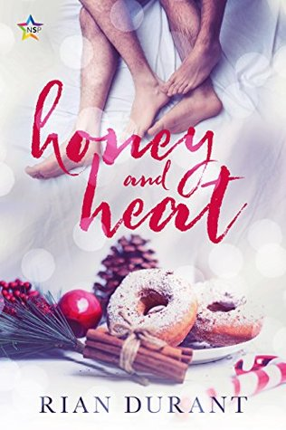 Book Review: Honey and Heat by Rian Durant