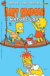 Bart Simpson, n. 2
