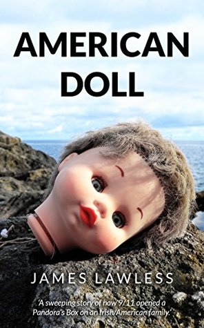 American Doll by James Lawless