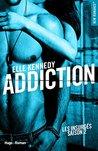 Addiction by Elle Kennedy