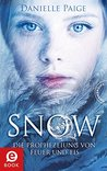 Snow by Danielle  Paige