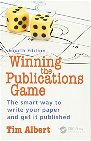 winning the publications game the smart way to write your paper  28763329