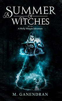 A Summer of Witches (Molly Morgan)