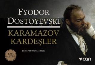 Karamazov Kardeşler - Mini Kitap