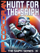 Hunt for the Saiph by P.P. Corcoran