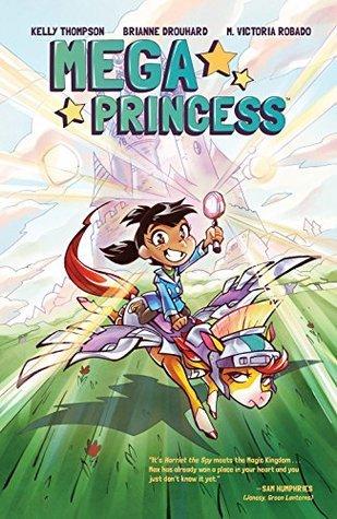 Mega Princess