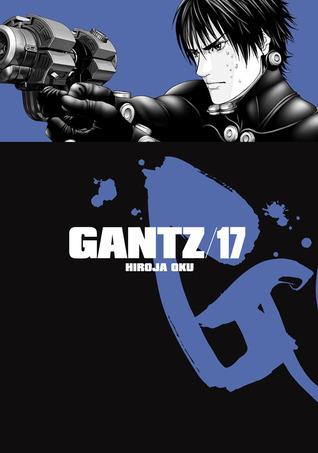 Gantz /17
