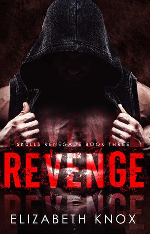 Revenge (Skulls Renegade MC #3)
