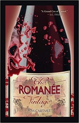 The Romanée Vintage by R.M. Cartmel