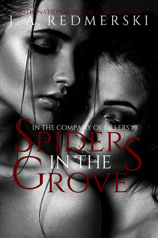 Spiders in the Grove