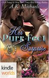 Her Purr-Fect Surprise (Silver Streak Pack #1)