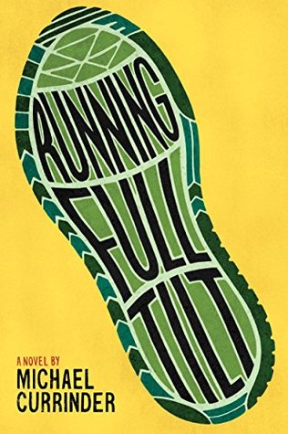 Running Full Tilt by Michael Currinder