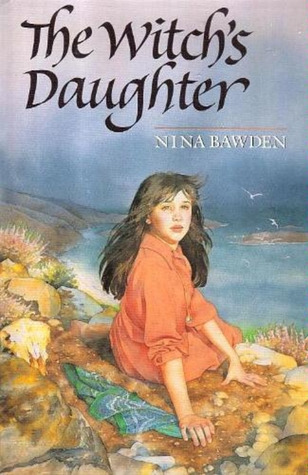 The Witch's Daughter by Nina Bawden